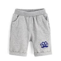 儿童短裤夏季 宝宝夏装裤子 男童女童外穿裤薄款