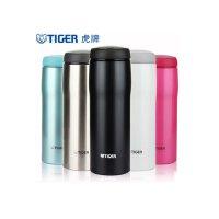 【网易考拉】【日本制造】TIGER 虎牌 超轻不锈钢真空保温保冷水杯 MJA-A048 480毫升