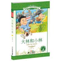 大林和小林 新课标小学语文阅读丛书彩绘注音版 (第十辑)