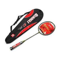 强力 羽毛球拍 碳纤维T头训练拍 控球型单拍 单支装 2001