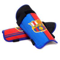 运动护具足球护腿板足球装备护小腿利物浦切尔西曼联阿森纳 183巴萨护腿板