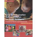【预订】Early Communication Skills for Children with Down Syndr