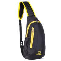 男女户外运动包单肩旅游包防水胸包胸前包