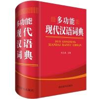 多功能现代汉语词典