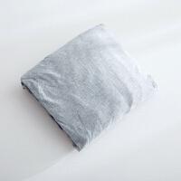 全棉无印天竺棉防滑针织纯色纯棉席梦思床罩 床单床笠单件良品