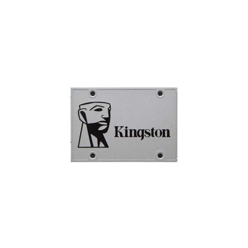 金士顿(Kingston)  UV500  240G SATA3 固态硬盘   磁盘赶快升级固态硬盘吧 UV500 240G