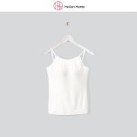 一体式内衣文胸吊带衫女 HeilanHome/海澜优选生活馆