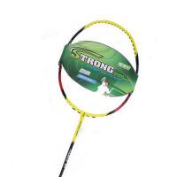 强力 碳纤维羽毛球拍 纳米科技 单支装 MH91
