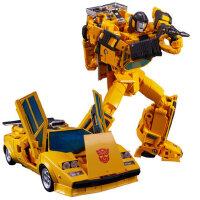 变形金刚mp39飞毛腿大师级日版带币男孩玩具变形机器人