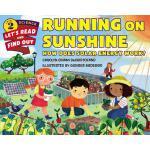 【预订】Running on Sunshine How Does Solar Energy Work?
