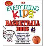 【预订】The Everything Kids' Basketball Book: The All-Time Grea