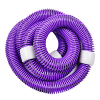 户外运动家用美式紫色减肥瘦腰瘦身加长软弹簧呼拉圈软弹簧哗啦圈