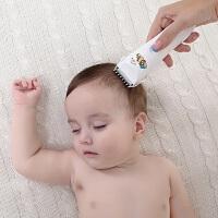 婴儿理发器超静音防水宝宝剃头刀幼童推剪子充电动式新生家用 i2m