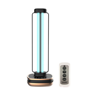 飞利浦(PHILIPS)紫外线杀菌灯CUH36H-36W家用遥控灭菌灯幼儿园除菌除螨灯家用消毒灯