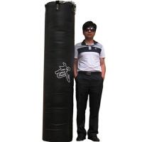 2米加大吊式拳击沙袋 散打沙包不倒翁儿童体育健身泰拳家用