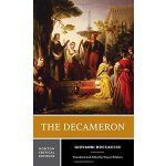 The Decameron( 货号:9780393935622)