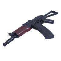 连发电动下供弹AK47水蛋CS狙击枪对战玩具枪