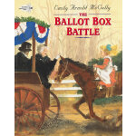 The Ballot Box Battle (Dragonfly Books)投票权之争ISBN97806798931