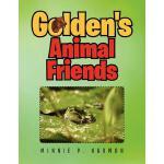 【预订】Golden's Animal Friends