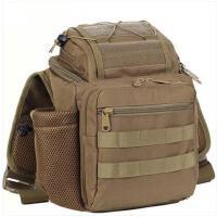 大容量百搭休闲旅游包战术旅行包相机袋多功能户外单肩包斜跨单反相机包男女背包