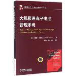 大规模锂离子电池管理系统 (美)达维德・安德里亚(Davide Andrea) 著;李建林 等 译