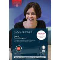 ACCA F9 Financial Management (Study Text) 财务管理(教材)ISBN 9781509708420