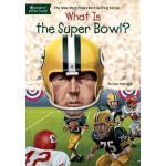 【预订】What Is the Super Bowl?