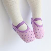 从脚下工夫开始 时尚宝宝袜 鞋袜一体 地板袜 婴儿步前鞋