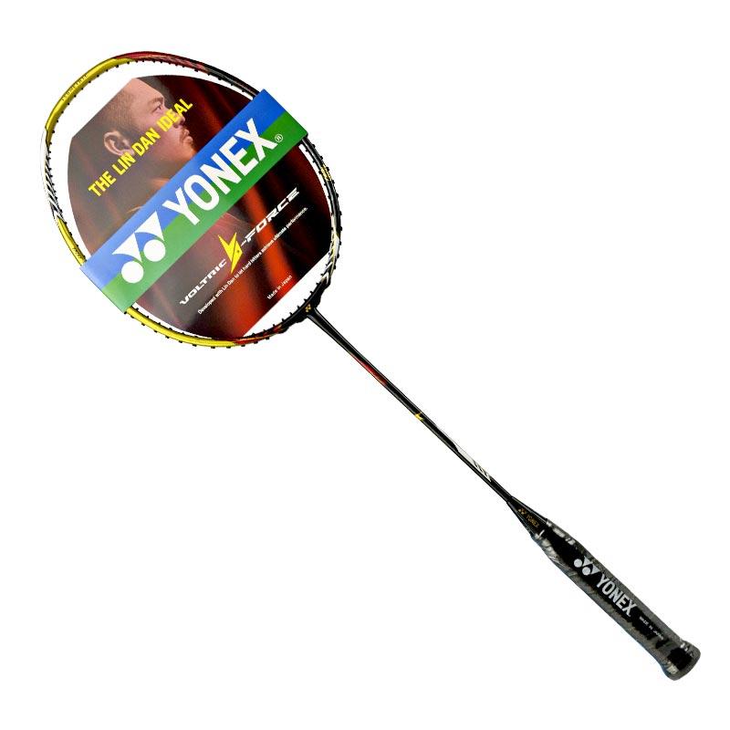 Yonex尤尼克斯羽毛球拍碳素单拍VOLTRIC LD-FORCE 林丹系列单拍VTLD-F 大力扣杀 操控顺滑