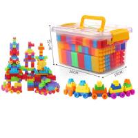 儿童大颗粒聪明积木1-3-6周岁男女孩力两岁塑料拼接宝宝玩具