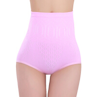 慈颜 产后无痕高腰收腹提臀塑身束腹内裤美体内裤YR01