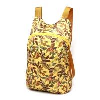 户外折叠皮肤包超轻便携时尚男女日用休闲运动双肩登山包