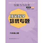 顶尖数学培优专题(九年级上册)