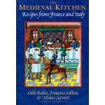 【预订】The Medieval Kitchen: Recipes from France and Italy