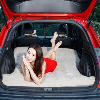 汽车车载自动充气床垫SUV后排车用车震床自驾游SN7659