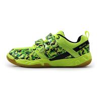 李宁LiNing羽毛球鞋 AYTJ056 儿童羽毛球鞋 儿童训练运动鞋