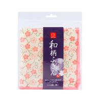 【网易考拉】KOKUBO 小久保 和风日式厨房清洁布 樱花图案