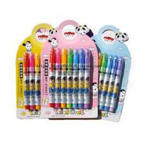 魔笔小良涂鸦笔7色涂鸦笔2105C7/环保消失笔/可加墨水