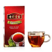 七彩云南茶叶 普洱茶 醇香袋泡茶 2克*25袋