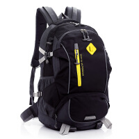 大容量双肩包登山旅行背包韩版潮女高中学生电脑包户外旅游包男