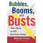 【预订】Bubbles, Booms, and Busts