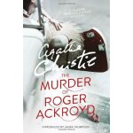 Poirot Photographic Style Covers: The Murder of Roger Ackro