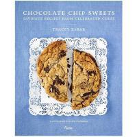 【预订】Chocolate Chip Sweets 巧克力碎甜品:著名的厨师分享的美味