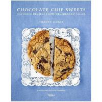 Chocolate Chip Sweets 巧克力碎甜品:著名的厨师分享的美味