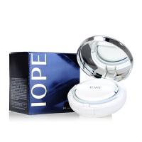 韩国iope亦博气垫BB霜(送替换装) 裸妆遮瑕强保湿粉底霜液