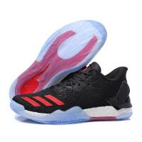 adidas阿迪达斯男子罗斯7 D ROSE 7篮球鞋2017BOOST运动鞋BW0946