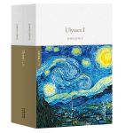 尤利西斯Ulysses(英文原版,世界经典英文名著文库)