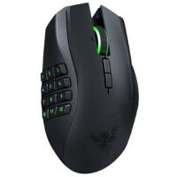 雷蛇(Razer)Naga 2014 那伽梵蛇无极幻彩版 游戏鼠标 有线游戏鼠标