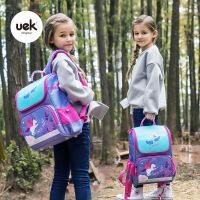小学生书包儿童6-9岁时尚公主双肩背包1-3年级男女孩