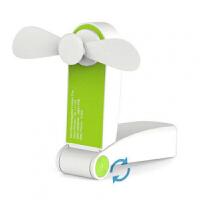 折叠小电扇可充电迷你学生随身手持手拿便携式创意电风扇usb台扇